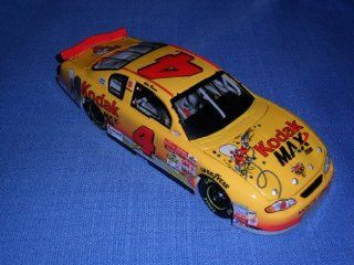 2002 NASCAR Action Racing Collectables . . . Mike Skinner #4 Kodak / Looney Tunes Rematch 1/24 Chevy Monte Carlo . . . Limited Edition 1 of 10,368 Toys & Games
