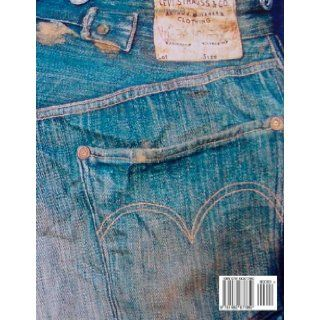 Vintage Denim & mens clothes identification and price guide Levis, Lee, Wranglers, Hawaiian shirts, Work wear, Flight jackets, Nike shoes, and More Lucas Jacopetti 9781482677850 Books