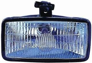 Depo 335 2012N AS Chevrolet/GMC Driver/Passenger Side Replacement Fog Light Assembly Automotive