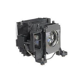 OEM Replacement Lamp for Epson ELPLP48 V13H010L48 Electronics