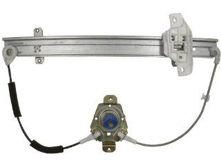 ACDelco 11R399 Hyundai Front Drivers Side Professional Power Window Regulator without Motor Automotive