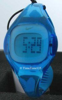 Womens Nike Presto Digital Chrono Date Watch WT0017 401 Watches