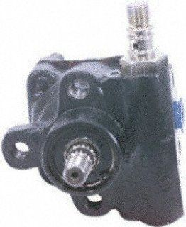 Cardone 21 5748 Remanufactured Import Power Steering Pump Automotive