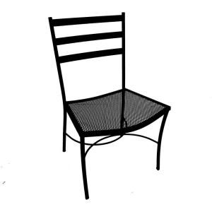 Arlington House Winfield Commercial Grade Patio Side Chair (2 Pack) DISCONTINUED 6810700 0205157