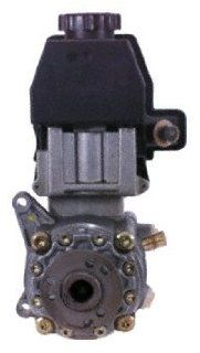 Cardone 21 5017 Remanufactured Import Power Steering Pump Automotive
