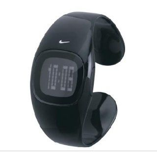 Nike Presto Digital Smooth Medium LX Women's Watch   Anthracite   WT0026 002  Sport Watches  Sports & Outdoors