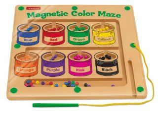 Sorting Colors Magnetic Maze Arts, Crafts & Sewing