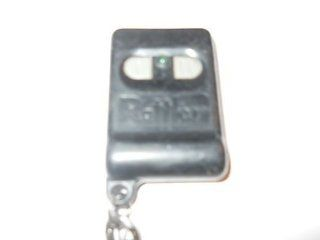 RATTLER EZSDEI471 RPN 471T OEM KEY FOB Keyless Entry Car Remote Alarm Replace Automotive
