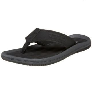 Kenneth Cole REACTION Men's Back Flip Sandal Shoes