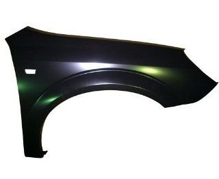 OE Replacement Saturn Aura Front Passenger Side Fender Assembly (Partslink Number GM1241336) Automotive