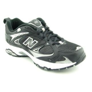 New Balance MX505 Trainers Cross Training Shoes Black Mens Shoes