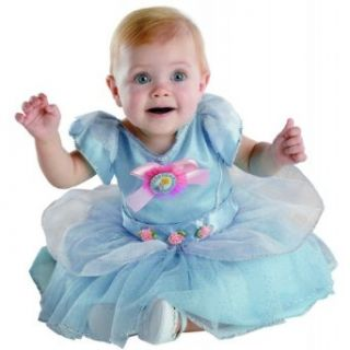 Disney Princess Cinderella Infant Costume Style # 50481 (Infant (12 18 Months)) Clothing