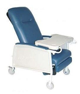 3 Position Geri Chair Recliner Health & Personal Care