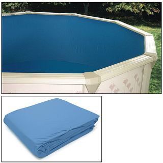 Heritage Pools Replacement Round Pool Liner   Size x (LN2148JCP)