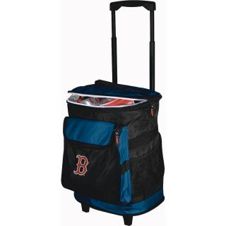 Logo Chair Boston Red Sox Rolling Cooler (505 57)