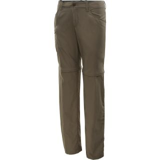 MOUNTAIN HARDWEAR Womens Ramesa v2 Convertible Pants   Size Small32, Natural