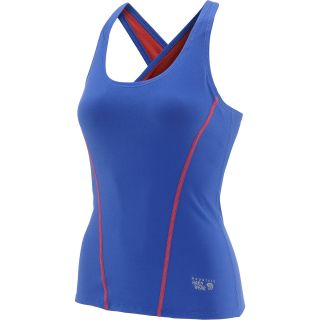 MOUNTAIN HARDWEAR Womens Mighty Power Cooler Tank Top   Size Medium,