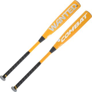 COMBAT Wanted Senior League Baseball Bat ( 10) 2014   Size 32