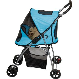 Pet Gear Ultra Lite Pet Stroller (PG8030IB)