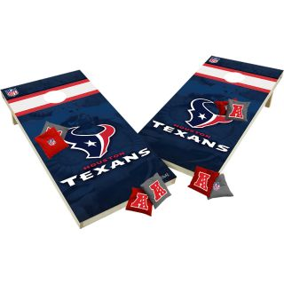 Wild Sports Houston Texans Tailgate Toss XL Shields (XLSD1N NFL112)