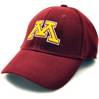 Top of the World Premium Collection Minnesota Golden Gophers One Fit Hat   Size