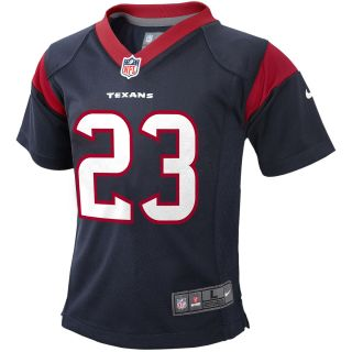 NIKE Youth Houston Texans Arian Foster Game Jersey, Ages 4 7   Size Large