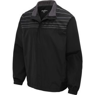 TOMMY ARMOUR Mens Full Zip Golf Jacket   Size Xl, Caviar