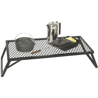 Stansport Heavy Duty Camp Steel Mesh Grill (36x18) (614 3618)