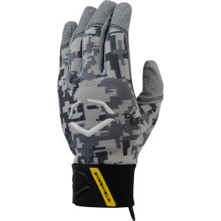 EVOSHIELD Adult ProStyle Baseball Batting Gloves   Size Small