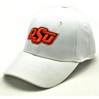 Top of the World Premium Collection Oklahoma State Cowboys One Fit Hat   Size