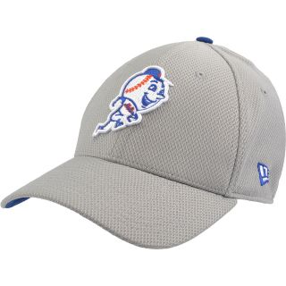 NEW ERA Mens New York Mets Custom Design 39THIRTY Stretch Fit Cap   Size S/m,