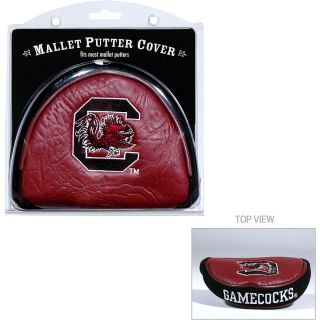 Team Golf University of South Carolina Gamecocks Mallet Putter Cover