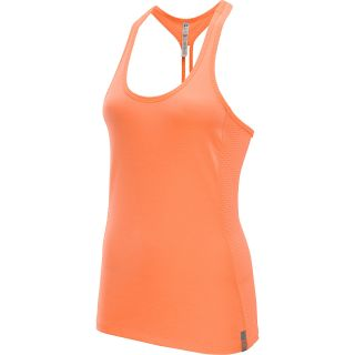 UNDER ARMOUR Womens Fly By Stretch Mesh Tank Top   Size XS/Extra Small,