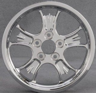 Yamaha OEM Motorcycle Roadliner / Stratoliner Custom 'Chrome' Wheels & Accessories   Rear Pulley. OEM 1D7 F54E0 V0 00 Automotive
