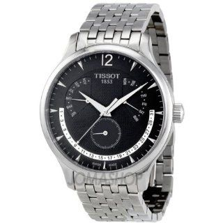 Tissot T Classic Anthracite Dial Men's Watch #T063.637.11.067.00 Tissot Watches
