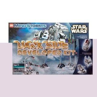 LEGO MindStorms 9754 Dark Side Developer Kit   578 pcs Toys & Games