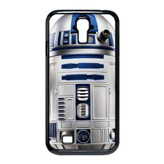 key Custombox Star Wars R2D2 Snap on SAMSUNG GAALAXY S4 i9500 Best Durable Plastic Case Cell Phones & Accessories