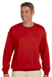 Gildan Men's Heavy Blend Crewneck Sweatshirt Clothing