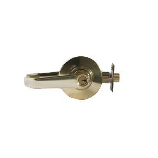 Schlage AL53PD SAT 605 Al Series Entrance Lock Sat 605, Bright Brass Door Lock Replacement Parts