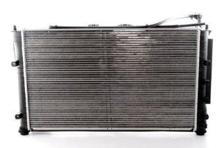 Kia Sedona 3.5L V6 Replacement Radiator With Automatic Transmission Automotive