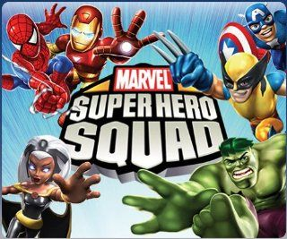 Marvel Super Hero Squad The Infinity Gauntlet   Doom on the Loose [Online Game Code] Video Games
