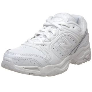 New Balance 623 Training Sneaker(Little Kid/Big Kid), White AW, 3 M US Little Kid Fashion Sneakers Shoes