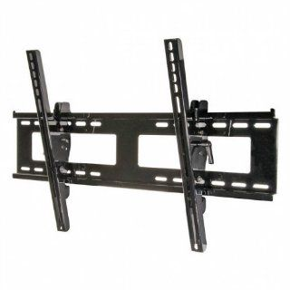 Peerless PT650 Universal Tilt Wall Mount for 32 Inch to 50 Inch Displays (Black) Electronics