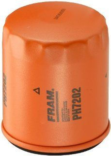 FRAM PH7202 Spin On Oil Filter Automotive