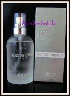 Molton Brown Air of Puritas Room Spray, 3.3 Fl. Oz.   Fragrant Room Sprays