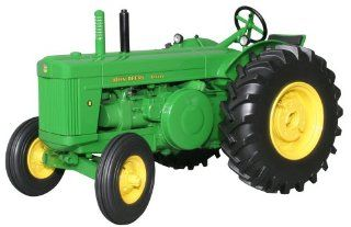 1/16 John Deere R Tractor, #8 Precision Key Series by ERTL Toys & Games