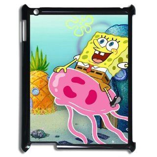 SpongeBob SquarePants iPad 2/3/4 Case Computers & Accessories
