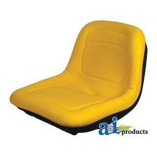 A & I Products Lawn Tractor Seat Parts. Replacement for John Deere Part Number GY20554