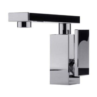 Graff G 3701 LM31M PC Solar Single Hole Lavatory Faucet, Polished Chrome   Touch On Bathroom Sink Faucets