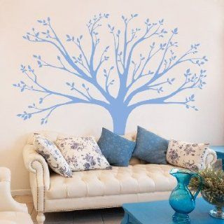 Germination Lively Family Tree Trees Wood Home House Art Decals Wall Sticker Vinyl Wall Decal Stickers Baby Livng Bed Room 677